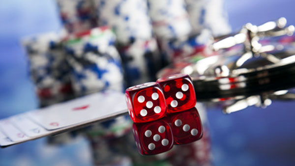 ExtraYard Security - Gambling Governance
