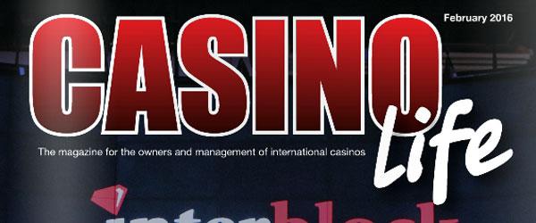 Casino Life Feb 16